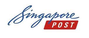 Rastreamento Cingapura - Clicar em Track Item