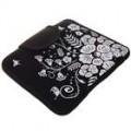 Elegante protetora Soft Case para Apple iPad (preto)