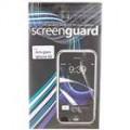 Protetor de tela anti-reflexo com pano de limpeza para iPhone 4