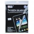 Protetor de filme protetor de tela + pano para iPad 2 - transparente