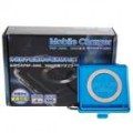 2400mAh bateria externa para PSP 2000/Slim/3000 (azul)
