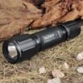 NEXTORCH T6A LED lanterna conjunto Dom caixa (2 x NT123A)
