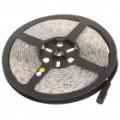 27W 1800LM 3500K 150-5050 SMD branco quente LED Light Strip c / adaptador de energia CA (5 M-comprimento/DC 12V)