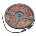 3P 400-600MCD 300 x 3528 SMD LED azul luz Strip (5 M de comprimento / DC 12V)