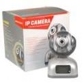 IPC-1002 autônomo segurança vigilância rede TCP/IP câmera com remotos Motors panorâmica