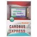 2 Portas eSATA placa de expansão PCMCIA/Cardbus para Laptops