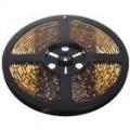 3P decoração interior 300-LED Lamp de fita - White (5 M/DC 12V)
