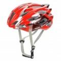 Cool esportes ciclismo capacete - vermelho + preto