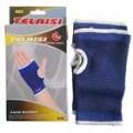 Esportes e ginásio Fitness Palm suporte luvas (par)