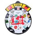 Bundes Liga Metal broches Souvenir Set (conjunto de 19)