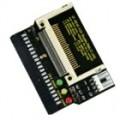 Compact Flash CF para Desktop IDE 40 pinosos conversor cartão