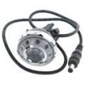 Magicshine MJ-818 HA-III SSC 42180U 3W 3-modo LED Bike Tail Light Set (4 * 18650 incluído)
