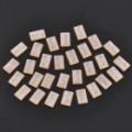 12.000 MHz 5032 SMD cristal osciladores (30-Pack)