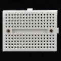 170 Pontos Mini Protoboard - branco