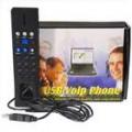 USB 2.0 de Internet VoIP telefone para Skype