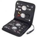 14-em-1 viagem fácil USB/rede RJ45/Firewire 1394/Headset cabo Pack