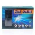 1000mAh 5.5 Solar Powered Self-Recharging bateria Li-Ion