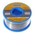 0.6 mm solda fio (200 g)