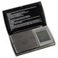 Toque Tela Digital Pocket dimensionar 500g / 0.1 g