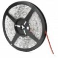 54W 6500K 3600-lúmen 300-SMD 5050 luz branca flexível Strip (C.C. 24V)