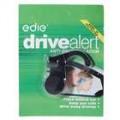 Condução Anti-Drowsy alerta