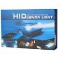 EckoMax veículo Xenon HID conjunto completo farol (H7 lúmen)