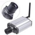 Câmera Ip Wifi Interna Wanscan S112 Original