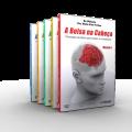 Curso A Bolsa na Cabeça - Psicologia do Mercado Completo - Frete grátis - Envio Nacional